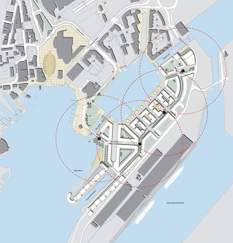 IGRG005 Roath Basin Masterplan